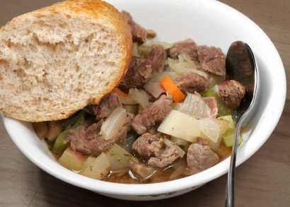 iStock 000012145829XSmall Recipe of the Week   Irish Stew