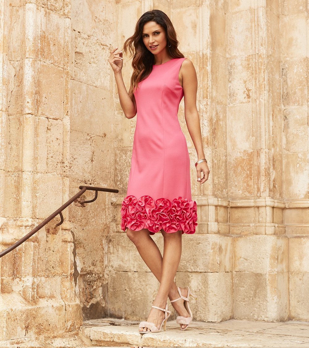 2d0c15add6682 5 Dresses for the Occasion