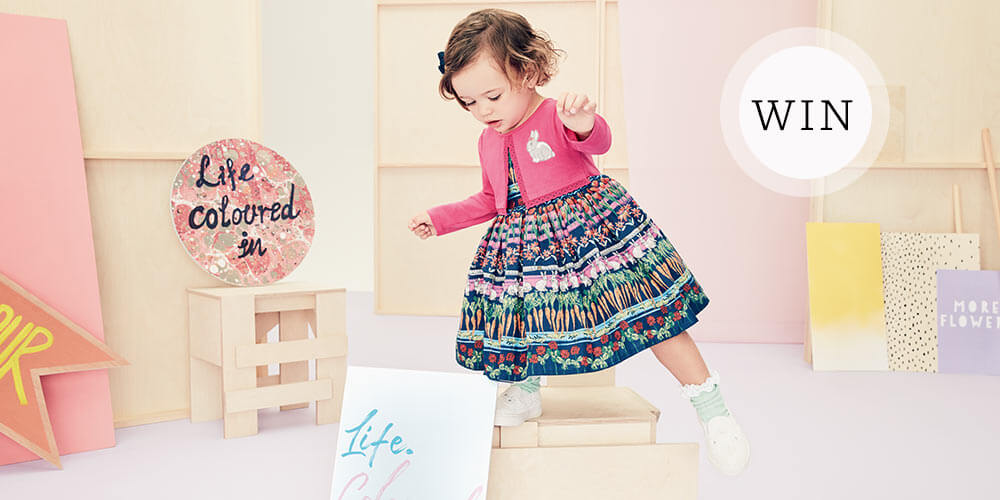 8bec30c6aa0b8 Discover new in stylish fashion for your little ones | The ...